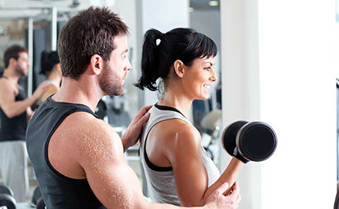 Personal Trainer School Options