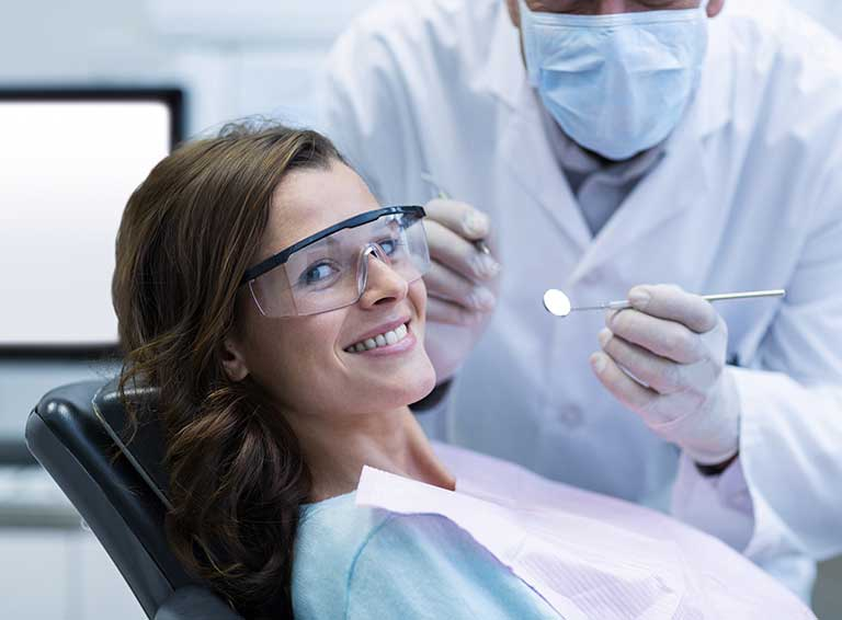 Why is Oral Health Care Important